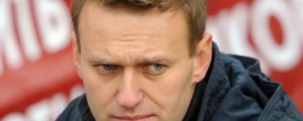 Навального освободили после 20 суток админареста