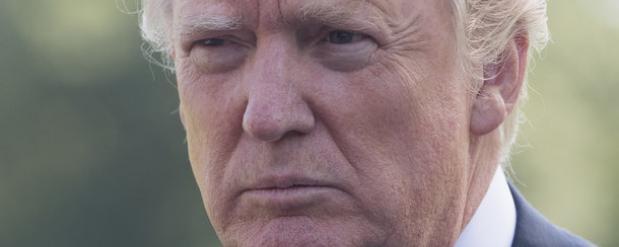 Трамп назвал тратой времени переговоры с КНДР