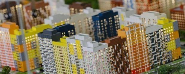 В Татарстане ввели в эксплуатацию почти 2 миллиона квадратных метров жилья