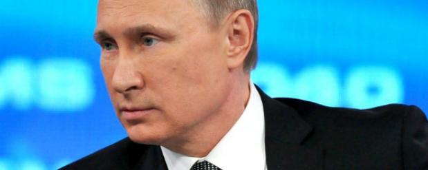 СМИ узнали, когда пройдет ежегодная пресс-конференция Путина