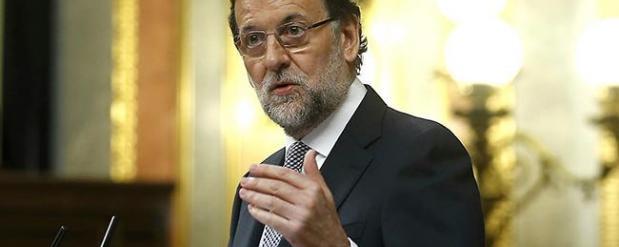 Премьер Испании призвал компании не уходить из Каталонии