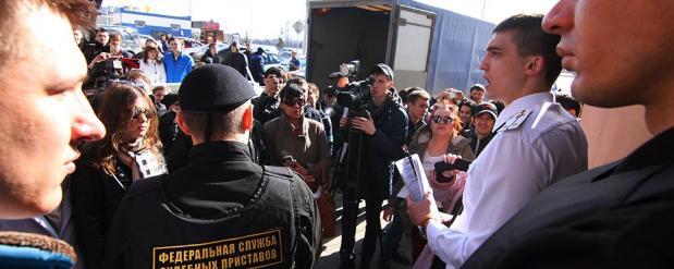 В Татарстане на новогодние праздники не смогут уехать 65 тысяч должников