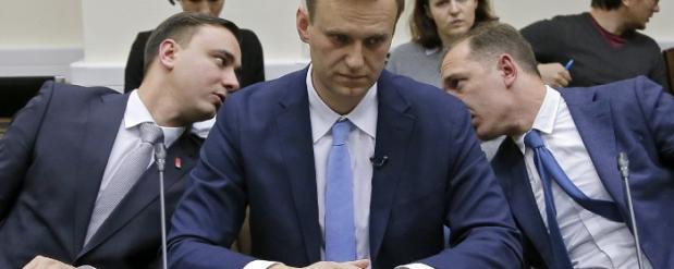 ВС отказал Навальному в жалобе на отказ ЦИК зарегистрировать его на выборах