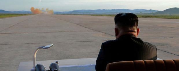 Япония рассматривает 4 варианта начала войны на Корейском полуострове