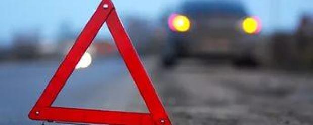 В Крыму автомобиль врезался в группу подростков, четверо из которых находятся в больнице