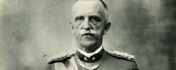 В Италию вернули останки короля Виктора Эммануила III