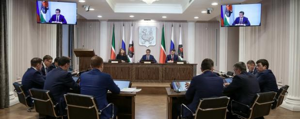 Власти столицы Татарстана за год на закупках сэкономили 684 миллиона рублей