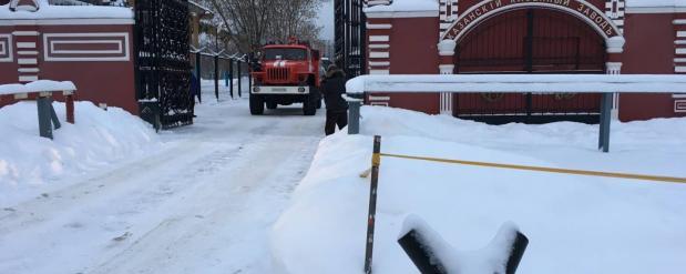 Власти России все-таки приняли решение закрыть Пороховой завод в Казани