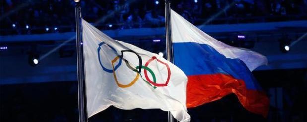 Россия не сможет в ближайшее время проводить международные соревнования
