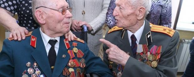 В Татарстане 32 ветерана ВОВ получат новое жилье