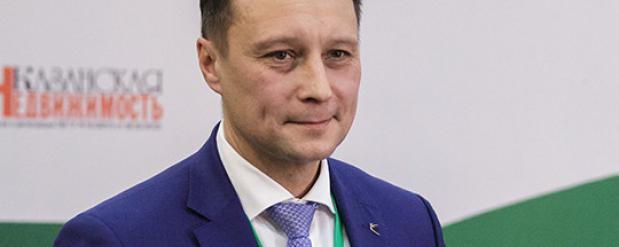 В КХТИ назначили нового ректора