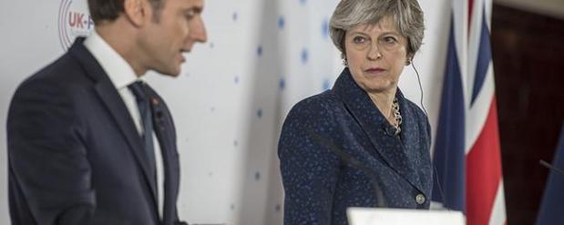 Еще 20 европейских стран намерены выслать российских дипломатов