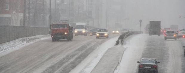 По словам синоптиков на Татарстан снова надвигается циклон