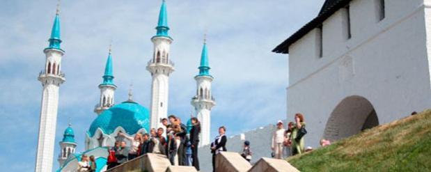 В Казани прогнозируют прием свыше 3 млн. гостей