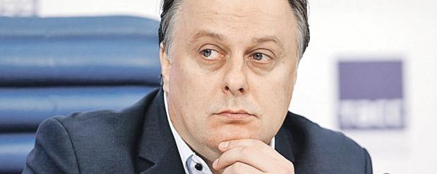 В Казань приехал Кирилл Крок
