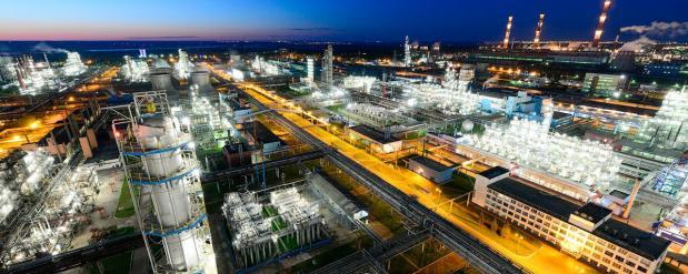 Промышленность Татарстана