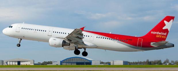 Nordwind Airlines: из Казани в Москву 4 976 рублей туда и обратно!