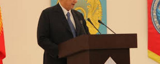 Казань посетил принц Карим Ага Хан 4