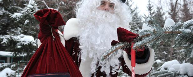 В Казани в канун нового года на площадях будут дежурить около трех сотен полицейских