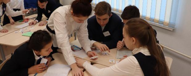 Зелёное будущее республики: школьники Татарстана участвуют в экологическом проекте