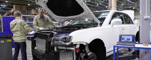 Казанские автосалоны останутся без эксклюзивных авто