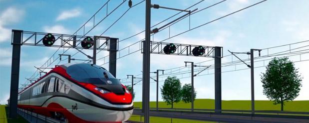 К строительству высокоскоростной магистрали РЖД привлечет российских инвесторов