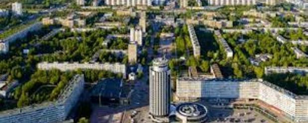 Набережные Челны: город контрастов на берегу Камы