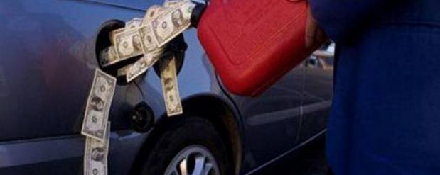 В Казани зафиксировали резкое подорожание бензина