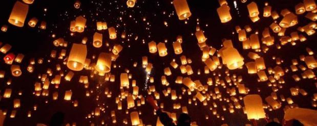 Окончание Рамадана в Казани отметят грандиозным праздником и запуском фонариков
