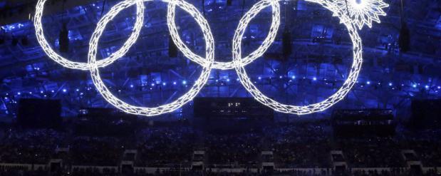 В Сочи убили техника, который отвечал за кольца в воздухе на открытии Олимпиады