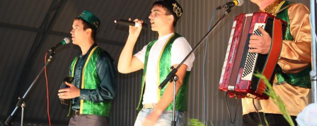 В честь праздника Ураза-Байрам в Казани состоится благотворительный концерт