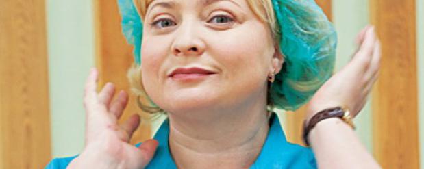 В столицу Татарстана едет главная героиня сериала «Интерны»