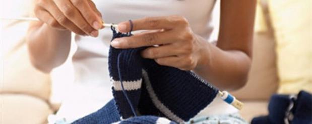 Вязание крючком курсы киров