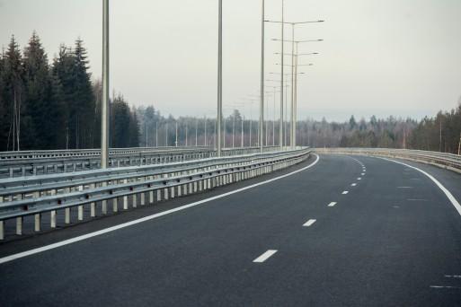 Платная дорога появится между Москвой и Казанью